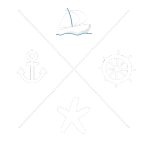 Maritimes Kreuz