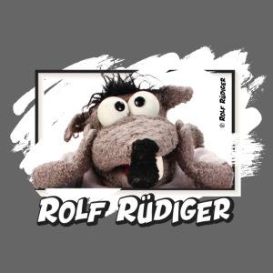 Rolf Rüdiger