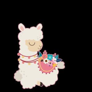 Bride To Be Braut Alpaca Lama Alpaka JGA Party