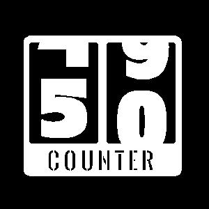 50. Geburtstag 50er endlich