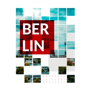 Berlin Kacheln Design