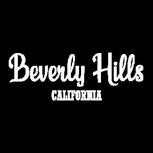 Beverly Hills - California - Los Angeles est. 1914