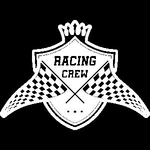 racing flagge symbol fahne team