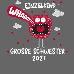 Großer Bruder 2021 lustiges Monster