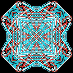 Trance mandala