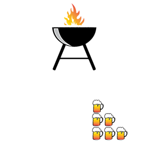 BBQ BBQ Grill BBQ Timer BBQ Geschenk BQQ Gas Grill