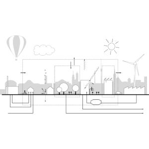 Stadt System