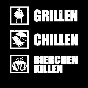 Grill Grillen Grillieren Griller