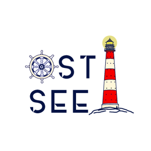 Ostsee, Meer, Leuchtturm