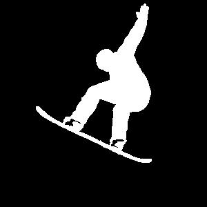 snowboarder geschenkideen