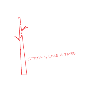 Fighter Strong like a tree