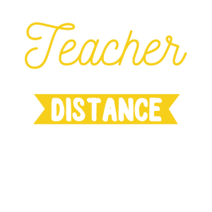 Dedicated Teacher Even From A Distance