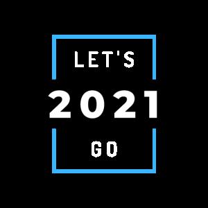 Lass uns gehen 2021