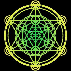 Merkaba Heilige Geometrie