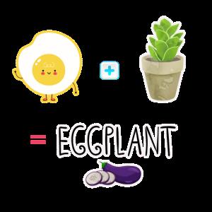 Mathematik Gemüse