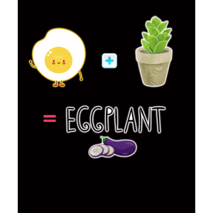 Gemüse Gleichung