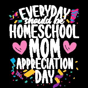 Wertschätzung Homeschool