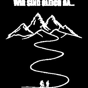 wandern, bergsteigen, bergwandern, Berge, trekking