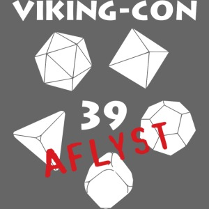 Viking-Con 39 - AFLYST