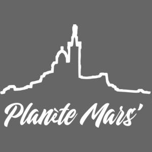 Planète Mars'
