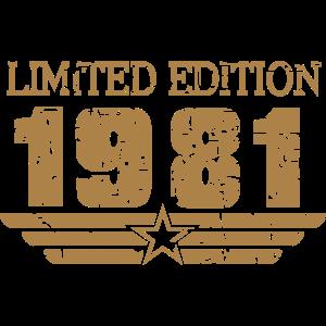 LE 1981 Raster
