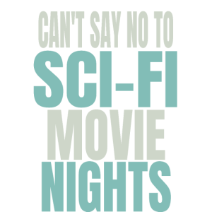 Sci-Fi Filme Fan