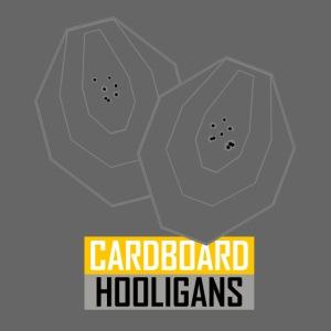Cardboard Hooligans