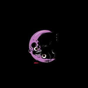 Spookey Moon