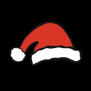 Weihnachtsmütze X-Mas Weihnachten Christmas Mütze