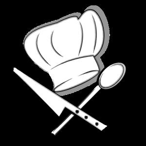 Koch Kochmütze Geschenk Köche Kochlöffel