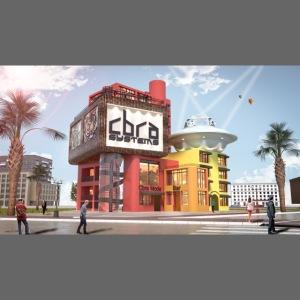 Cbra Systems Building