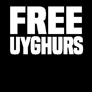 Freie Uiguren