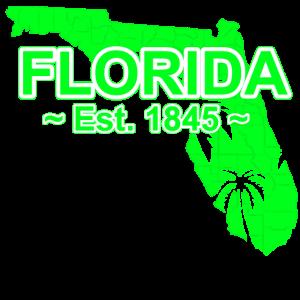 Florida1 green