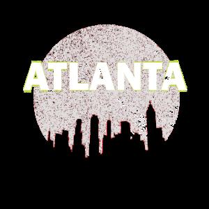 Atlanta1 whiteVintage