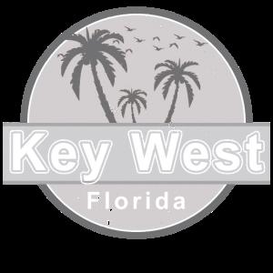 KeyWest2 whiteVintage