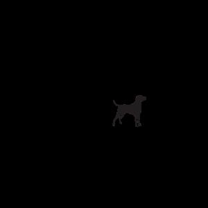 Hund & Pferd Tierliebe Damen/Mädchen Geschenkidee