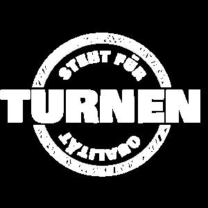 Qualität Turner