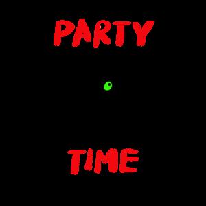Drink Party Time Spaß Nacht Club