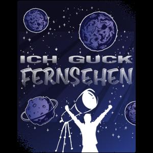 Teleskop Astronomie Astrophysik Geschenk Planet