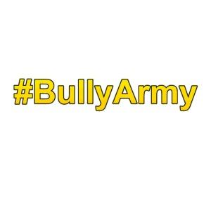 BullyArmyTassen