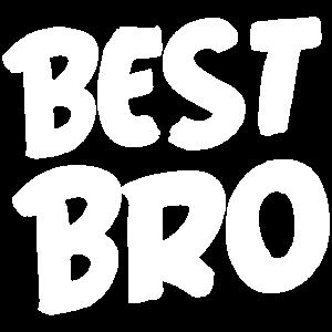 Bester Bro - Freund Buddy Design