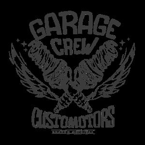 Garage Crew Customotors