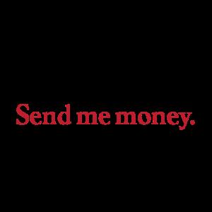 Akte sind so 2019, schick mir Geld.