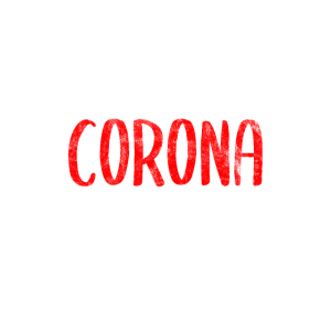 Corona Spruch