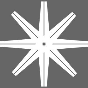 GBIGBO zjebeezjeboo - Rock - Octastar Blanc