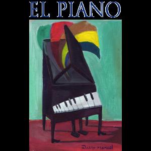 das Klavier 3 b