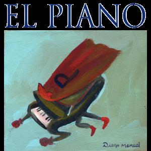 das Klavier 11