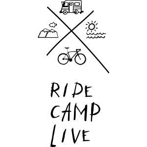RIDE CAMP LIVE