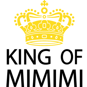 King of Mimimi Heulsuse