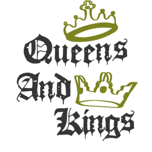 Queens and Kings   Crown   Diadem   King and Queen